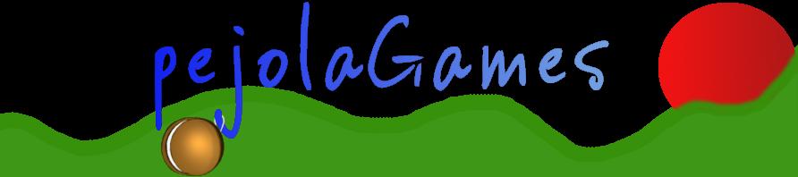 pejolaGames